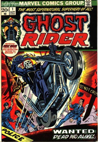 cover comic debut