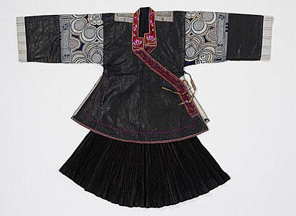 Costume Hmongbranly11 430-1