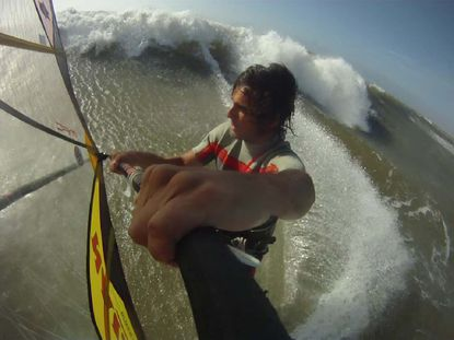 bapt surf gopro