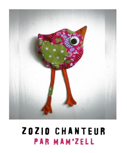 polaroid zozio chanteur copie