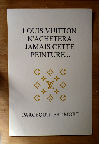 LOUIS VUITTON 2