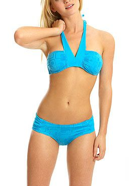 maillot turquoise