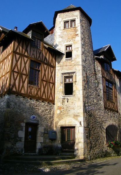 8122 St-Bertrand-de-Comminges