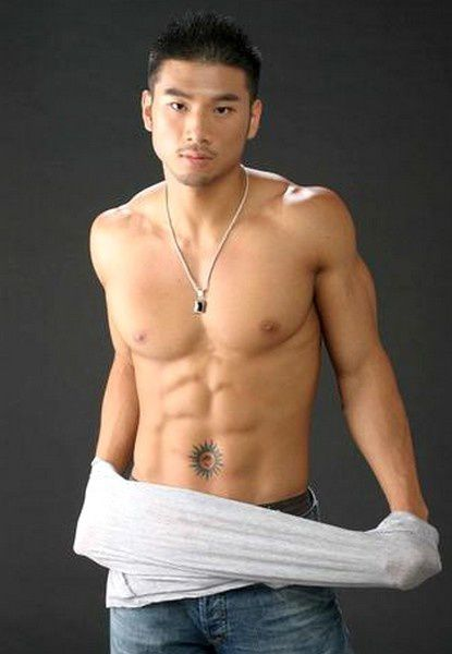 Gay photo muscle minet asiatique