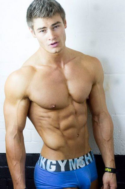 JEFF SEID - SEXY BODY