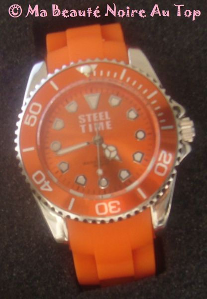 Steel Time 004