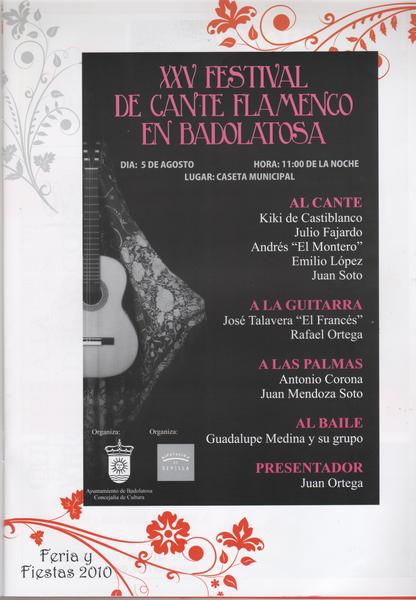 2010 - Programa 014