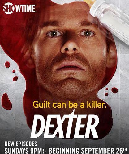 DEXTER 5