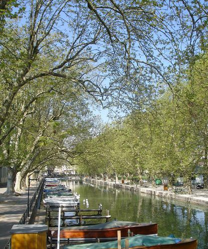 ANNECY Canal1