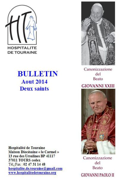 Couverture bulletin 08-2014