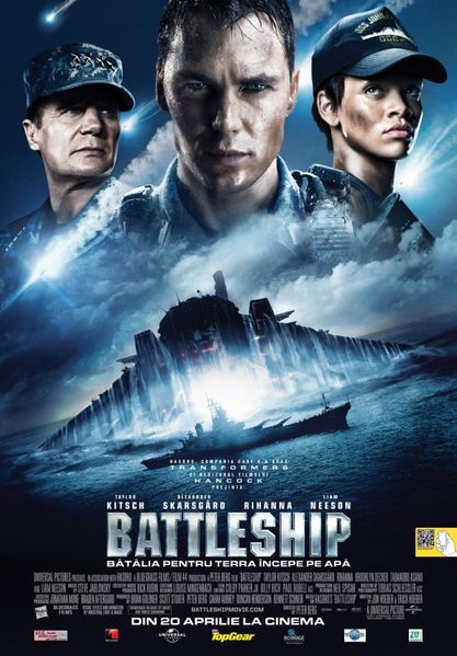 battleshipaffiche
