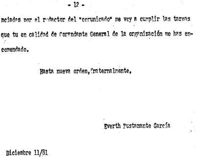 Carta 12