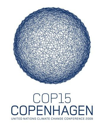 Copenhague logo Cop15