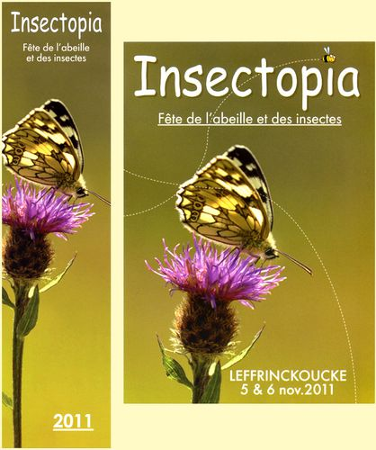 INSECTOPIA 2011