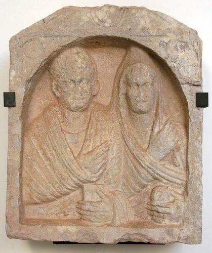 537e chartreuse de Padula, monument funéraire