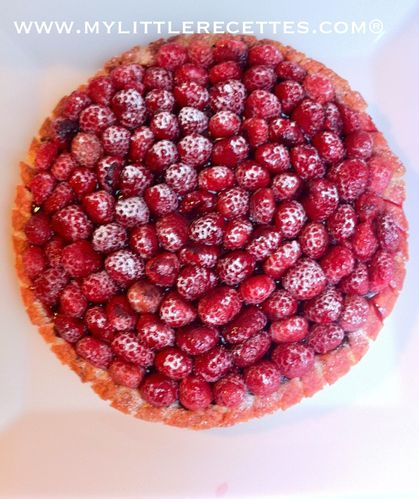 Tarte-chocolat-framboise 6025