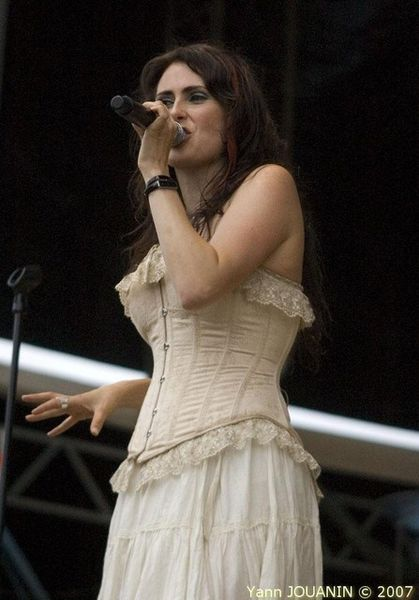 Within Temptation Hellfest 2007-28
