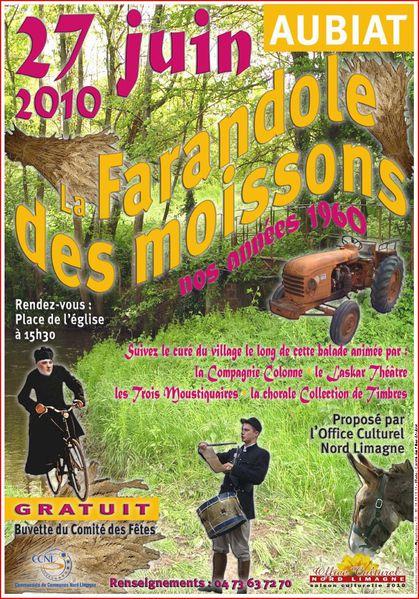 2010 06 27 Farandoledesmoissons2