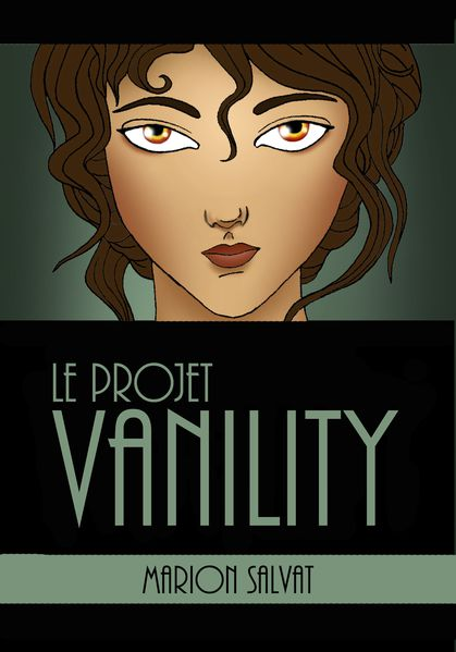 Le Projet Vanility Cover2