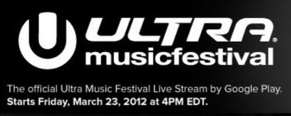 Madonna at Ultra Music Festival on March 24, 2012 ?