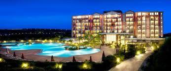 Hotel bonalba)