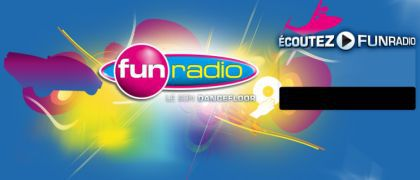 Madonna forsakes NRJ for a partnership with Fun Radio in France