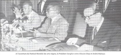 senghor alioune diop malraux dr www.legrigriinternational.com