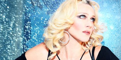 Madonna impersonator Melissa Totten: ''There's nobody like Madonna''