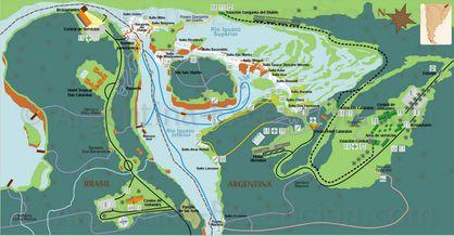 10Chutes Iguazu