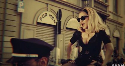 Watch Madonna's new video ''Turn Up The Radio'' (Explicit) from MDNA albumMDNA Turn Up The Radio (Explicit) video 111