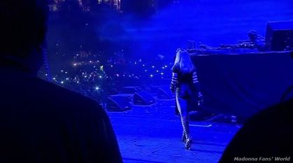 Watch Madonna at Ultra Music Festival - March 24, 2012