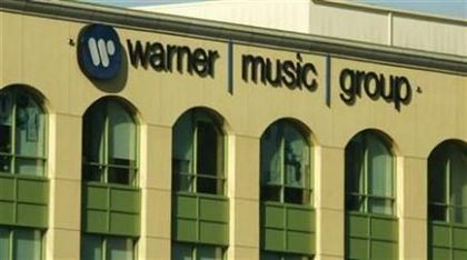 Live Nation wants to buy Warner Music Group