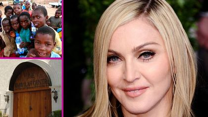 Did Madonna's Charity and The Kabbalah Centre Steal Malawi Funds?