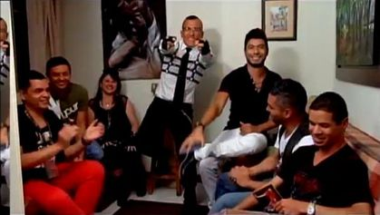 Video: Madonna Fans from MDNA VIP CLUB Colombia in interview on TV show ''Tendencias''
