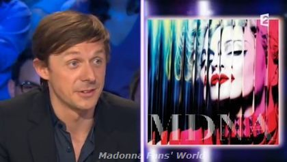 Watch Martin Solveig on French TV show ''On n'est pas couch&#xE9;'' - May 26, 2012