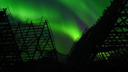 Northern Lights Northern Norway 4