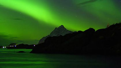 Northern Lights Northern Norway 5