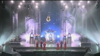 Madonna - MDNA Tour: Opening Night in Tel Aviv, Israel - Official Video