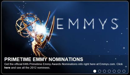 Madonna's Super Bowl XLVI Halftime Show nominated at Emmys Awards 2012
