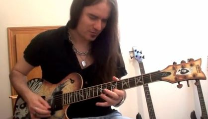 Listen to Madonna - Guitar Rock Covers: ''Like A Prayer'' and ''Material Girl'' by Victor de Andres