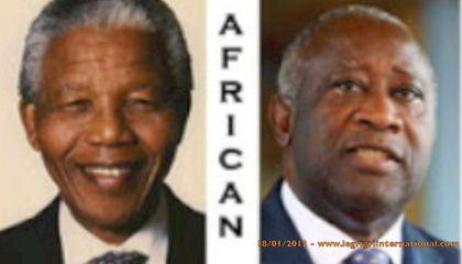 mandela gbagbo www.legrigriinternational.com