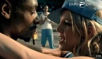 Britney Spears Snoop Dog dr www.legrigriinternational.com