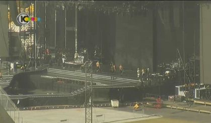 Madonna - MDNA Tour: A closer look at the stage
