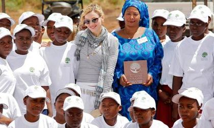 Celebrity Charity Not Only Issue in Madonna's Malawi Failure