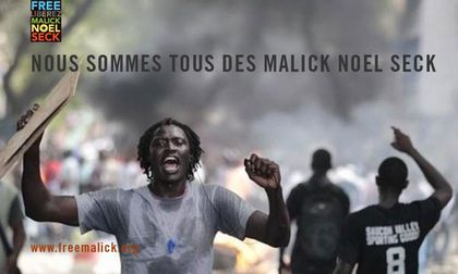 Nous sommes tous des Malick Noel Seck