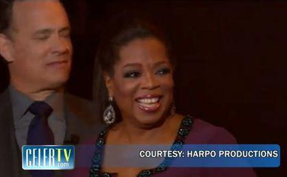 Video: Madonna at Oprah Winfrey's Final Show