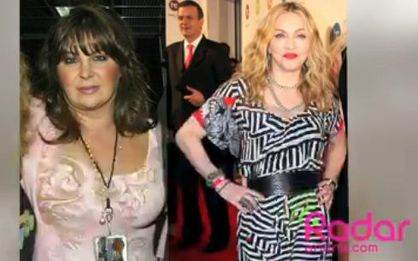 EXCLUSIVE VIDEO INTERVIEW: Sister Of Madonna's Late Ex-Manager