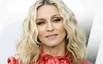 Madonna wants to become nightclub owner