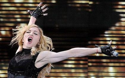 Madonna could be touring Australia soon