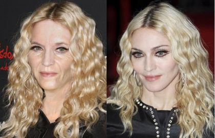 Madonna at 62?